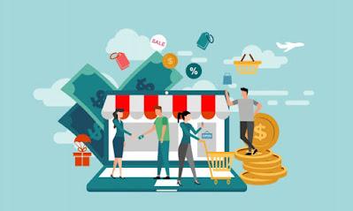Manfaatkan Akun Sosial Media Untuk Menjual Aset Saat Sedang Butuh Uang Cepat