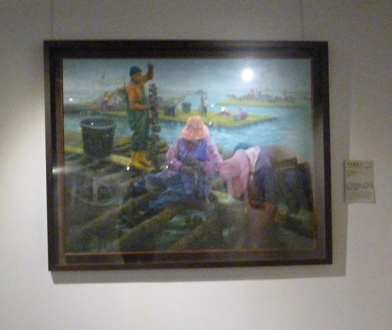 Taipei. Evergreen Maritime Museum. - P1340972.JPG