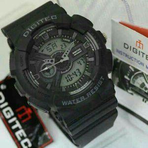 digitec,digitec watch, jam digitec, jam tangan Digitec terbaru,