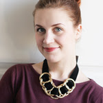 5-Minute Statement Necklace