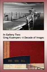A Decade of Images: The Photography of Greg Kluempers