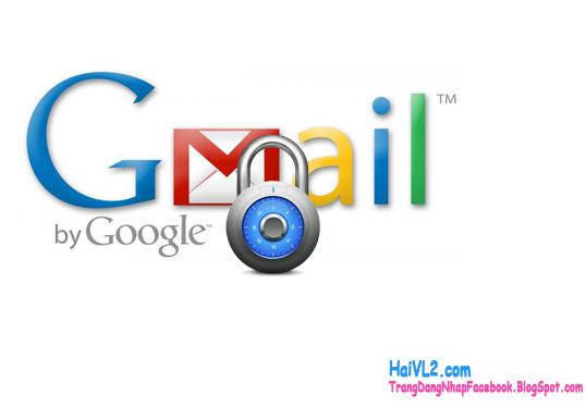 bảo vệ mật khẩu gmail bằng xác minh 2 bước