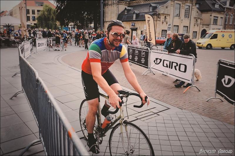 RGB Rider Eroica