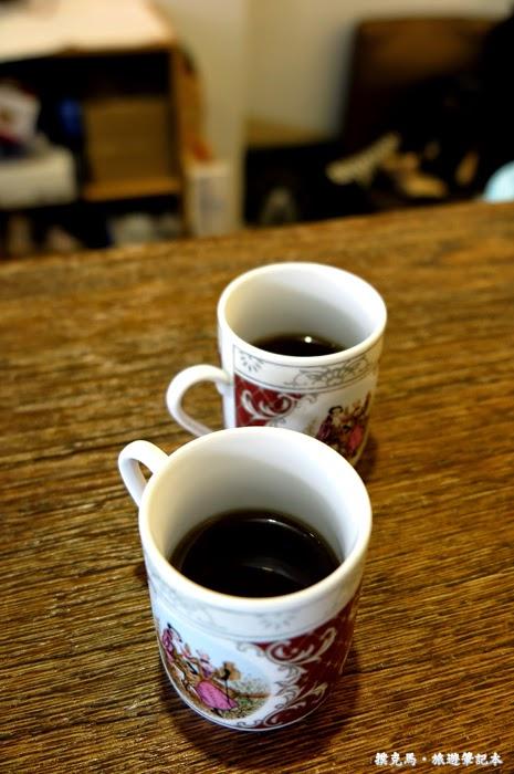 歐客佬咖啡農場藝伎