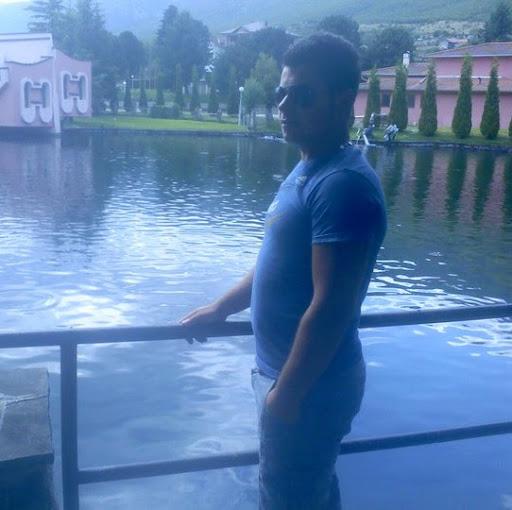 Ardian Krasniqi