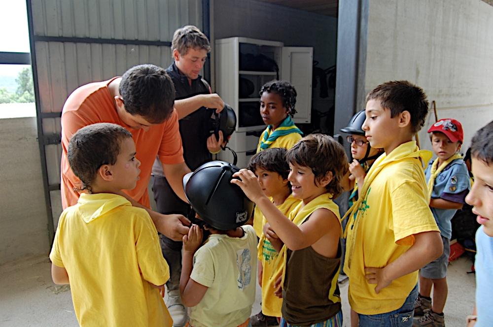 Campaments dEstiu 2010 a la Mola dAmunt - campamentsestiu349.jpg