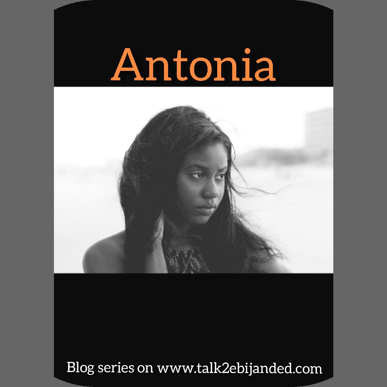 Antonia... Episode 2