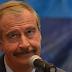 """Vicente Fox llama """"Pendejos"""" a los que participarán en la consulta ciudadana"""