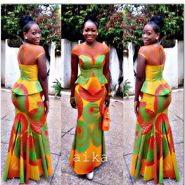 African Clothing Traditional Attire 2017 2018