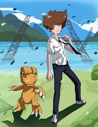 Digimon Adventure tri. 1- Saikai