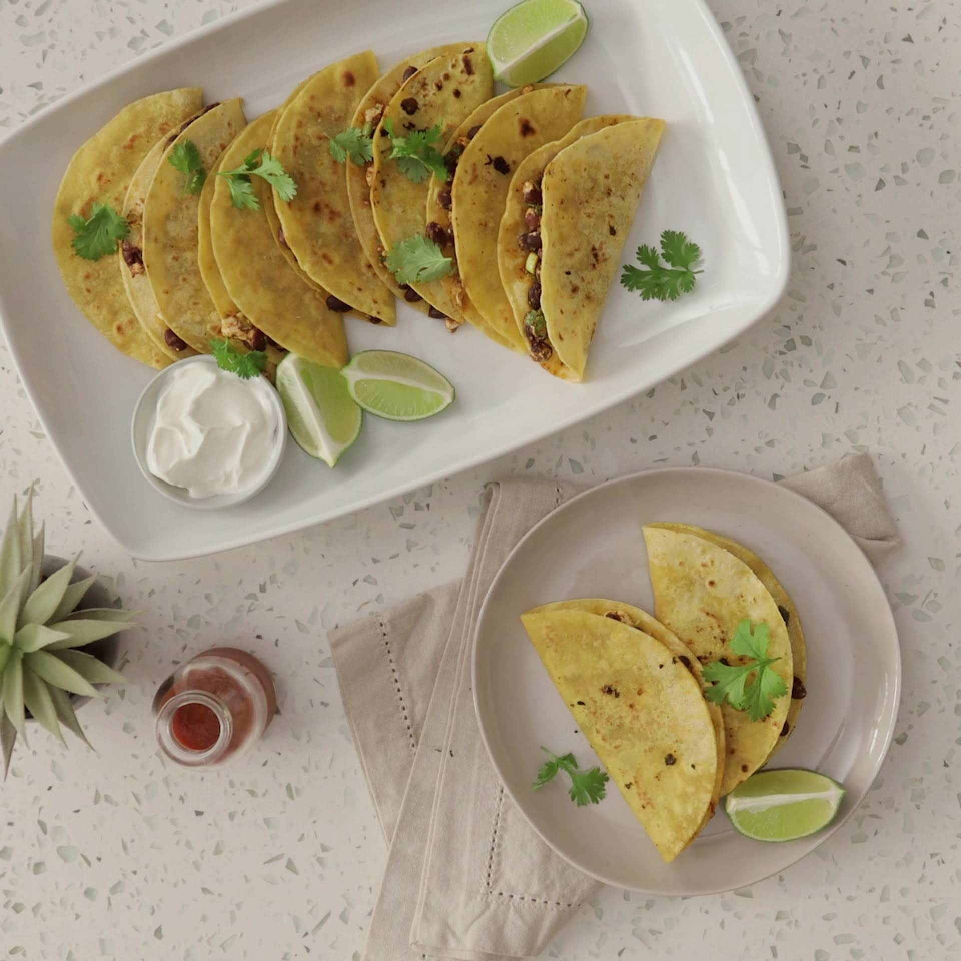 10 Best Mini Corn Tortillas Recipes Yummly