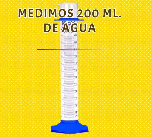 medir-agua