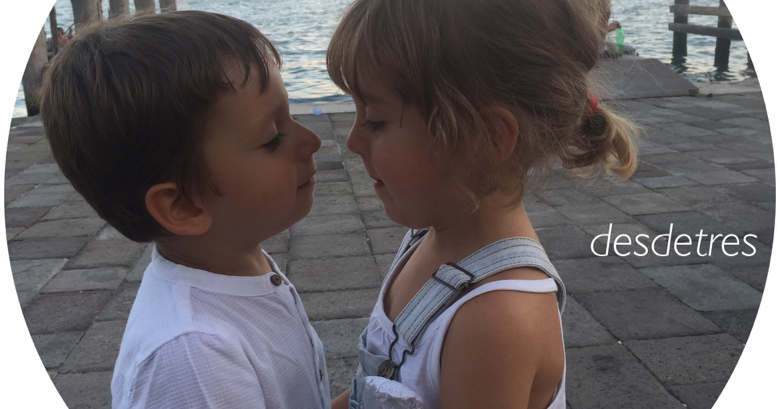 En Venecia con los niños. Dos dias con los niños disfrutando de esta joya italiana