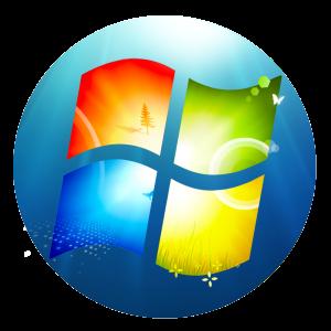 Windows 7 Logo Icon Windows 7 Ultimate AIO...