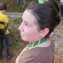 Pohod na Kozlek, Kozlek, 11.10.2014 - DSCF1153.JPG