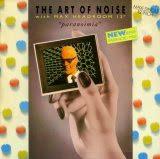 The Art of Noise - Paranoimia