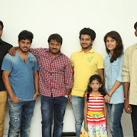 Avasaraniko Abaddam Movie Press Meet