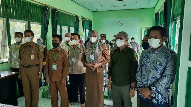 Dukung Pengembangan Porang, BBPP Binuang Latih Penyuluh Pertanian Balangan