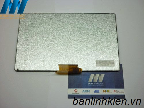 LCD HLY070ML227-12A 7INCH