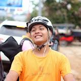 2nd Green Cycling Tour