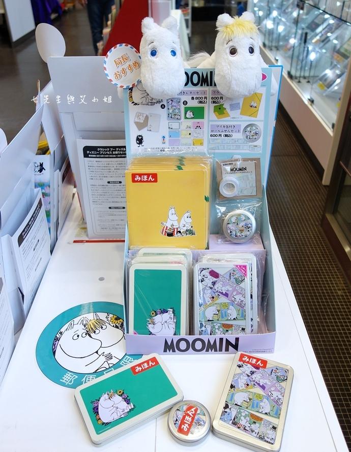 12 日本購物必買 東京 中央郵便局