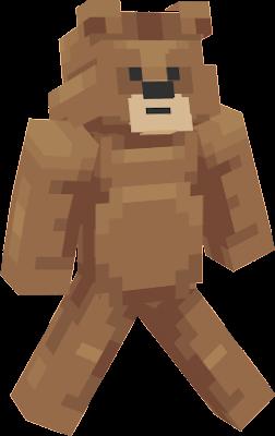 Bear Nova Skin