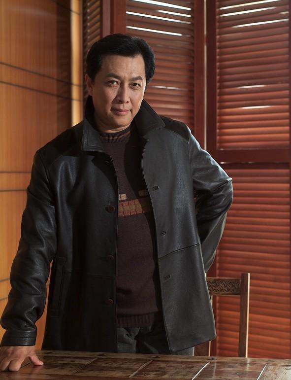 Tang Guoqiang China Actor