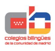programa bilingüe de la Comunidad de Madrid
