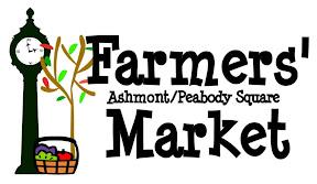 Ashmont Farmers Mkt logo
