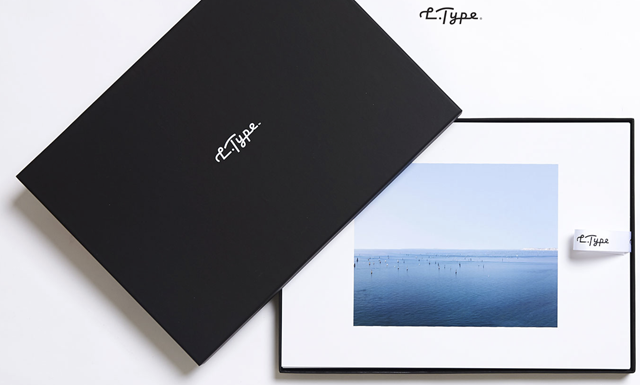 l.Type® Presentation Box