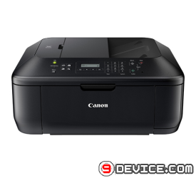 Canon PIXMA MX372 printer driver | Free download & install
