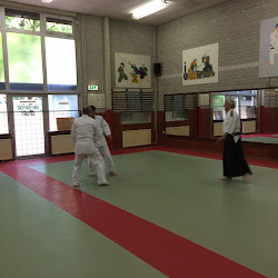 Aikido Kerkrade 2015
