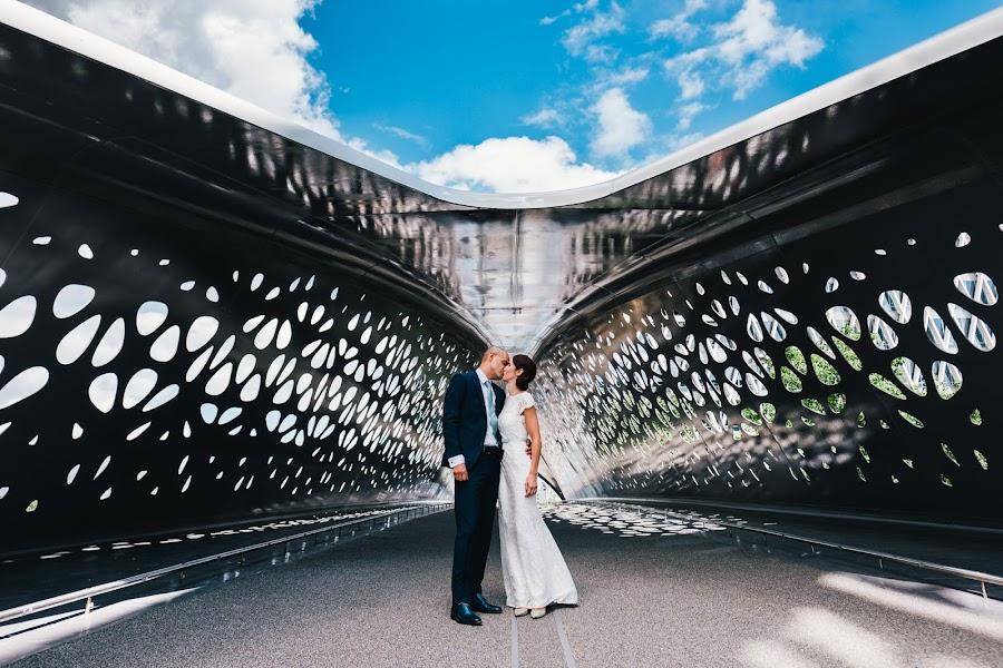 Wedding photographer Vormkrijger - dries lauwers (vormkrijger). Photo of 03.07.2016
