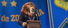 006 le maire Leodore Lionheart