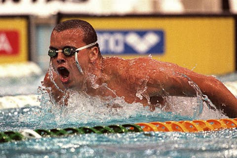 Olympic medallist charged with running drug ring in Australia