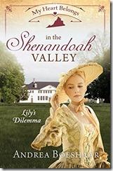 My Heart Belongs on Shenandoah Valley