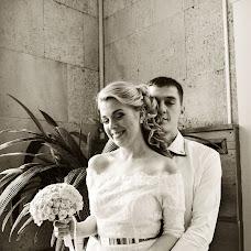 Wedding photographer Marina Sedinina (Marinakerry). Photo of 17.11.2014