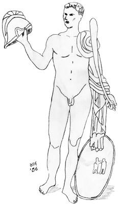 Latobius, Gods And Goddesses 5