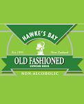 Hawkes Bay Brewing Co Old Fashioned Ginger Beer