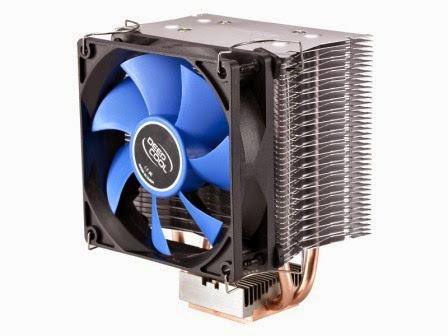 Giải nhiệt CPU một cách hiệu quả