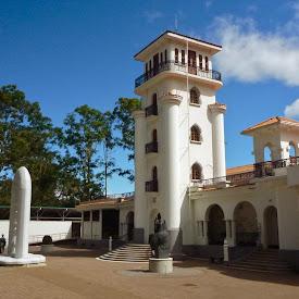 Costa Rica Art Museum