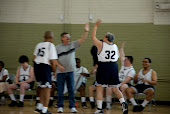Special Olympics Basketball 81