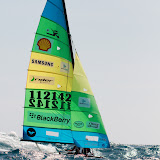 The BlackBerry 12th Hobie Challenge - Sponsor Aboitiz Power