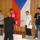 Mistrovství České republiky v boxu juniorů 2008 Brandýs n.L. 14.-16.3.2008