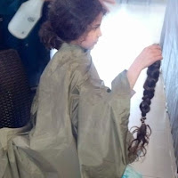 Donating hair for cancer patients 2014  - 1962663_539642769485354_457442375_n.jpg