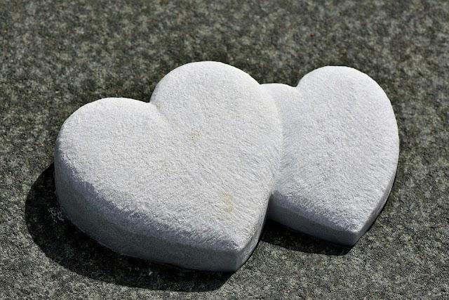 Hati Sekeras Batu
