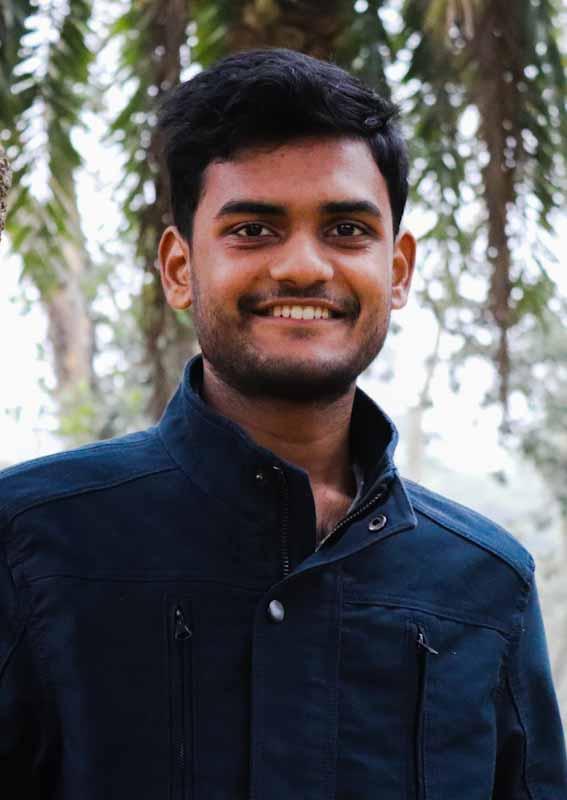 Tasfique Abdullah Chowdhury