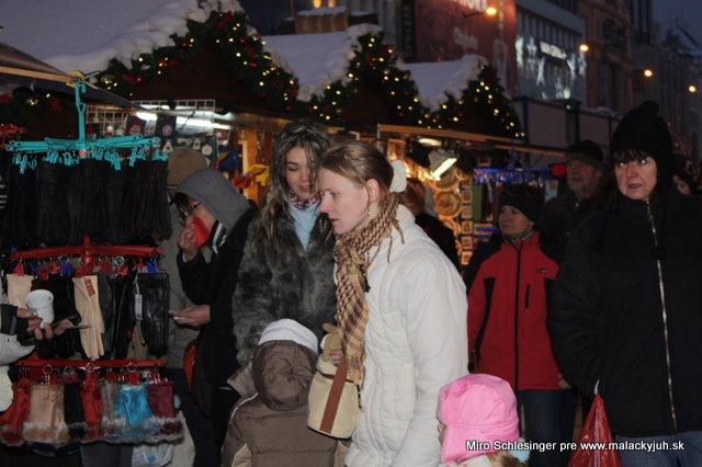 Ako ČSFA z Malaciek ovládlo Prahu (19.12.2010) - IMG_0412.JPG