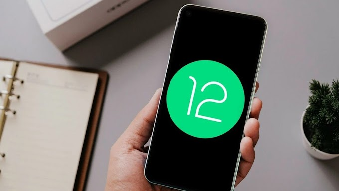 অবশেষে Android 12 আসতে চলেছে খুব শীঘ্রই