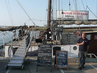 The Albatros Wells-next-the-sea